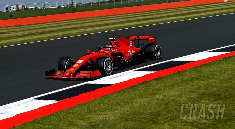 Why Leclerc Was The Real Star Of F1 British Gp Qualifying