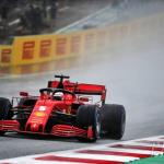Vettel Expected More From Ferrari F1 In Wet Conditions F1 News
