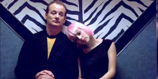 Image result for sofia coppola lost in translation