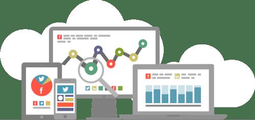 digitalpact Social Media Audit
