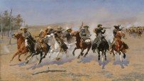 Frederic S. Remington