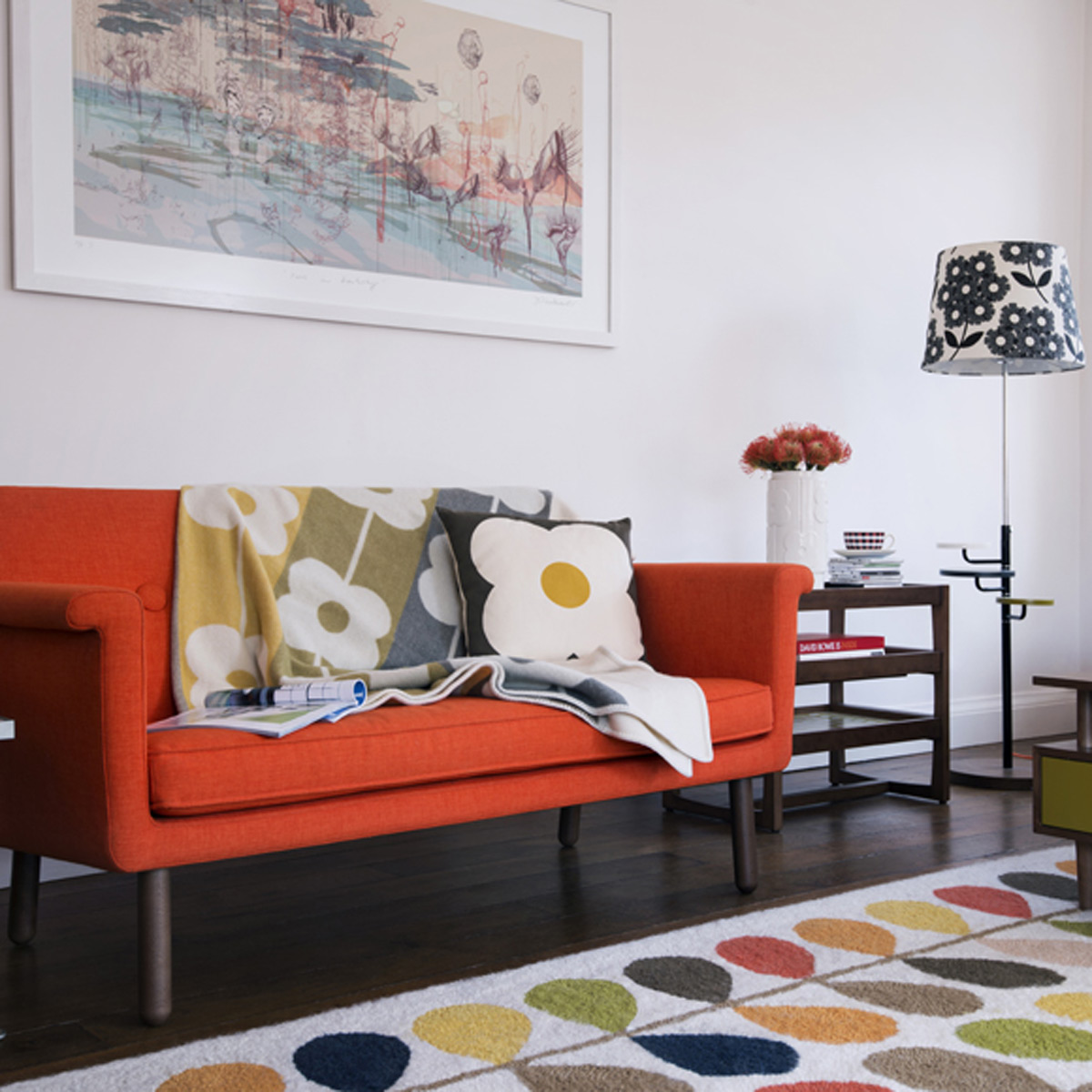 Style Through The Decades  Home Decorating Ideas  Good
