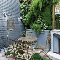 8 inspiring small garden ideas - Garden tips - Good ...