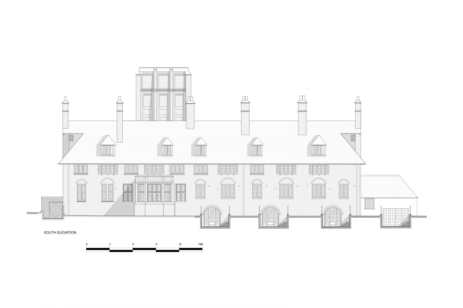 Tate Harmer converts Grade II*-listed former fire station