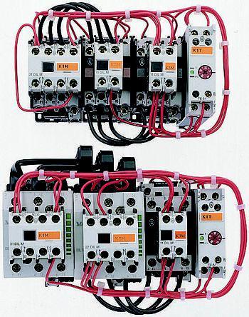 eaton dol starter wiring diagram