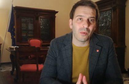 Coronavirus, il cordoglio del sindaco per i lutti di Argenta