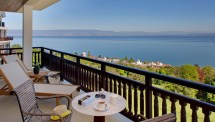 5-star Hotel Royal - Luxury And Palace In Evian France