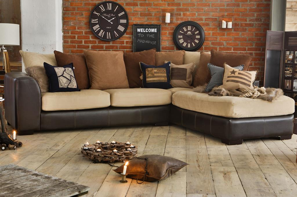 2 seater leather sofa next small sectional ebay what to consider when choosing a corner