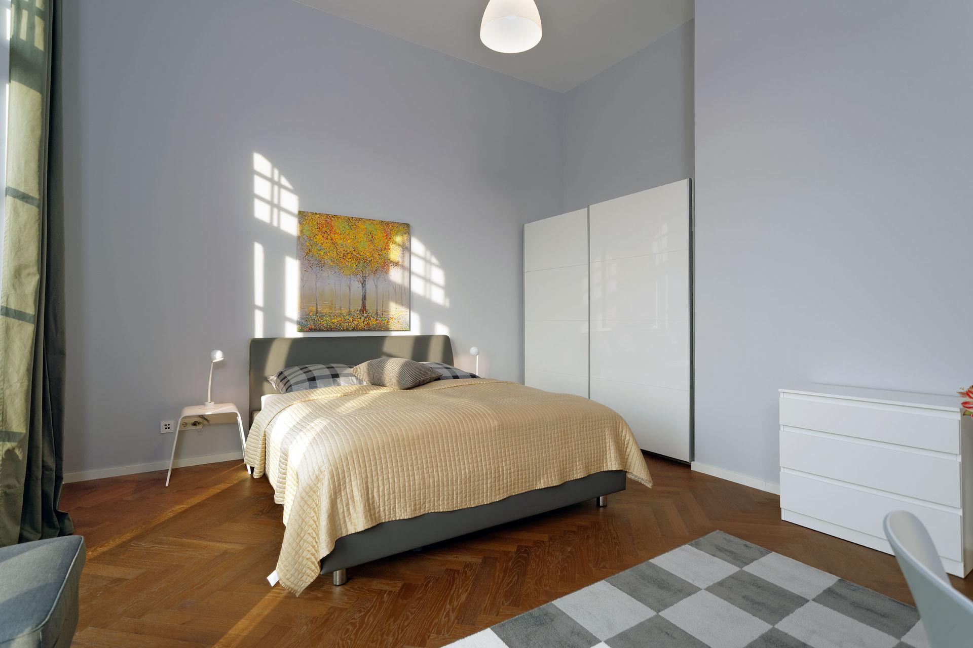 Mblierte Wohnung nahe Schloss Charlottenburg