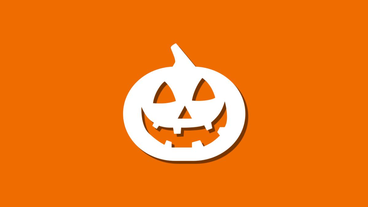 Halloween low cost: una noche de miedo para todos los bolsillos