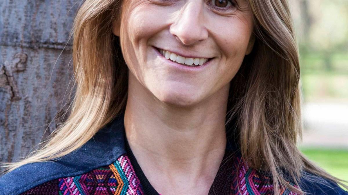 Entrevista a una mujer, madre y jefa