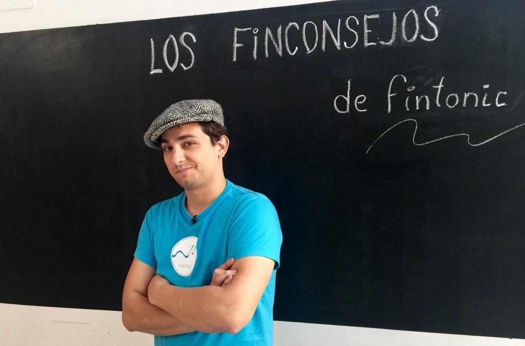 ¡Llegan los Finconsejos de Fintonic!