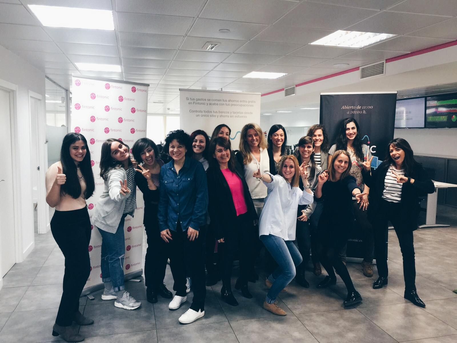 ¡Hoy celebramos el Día de la Mujer con Lupina Iturriaga!