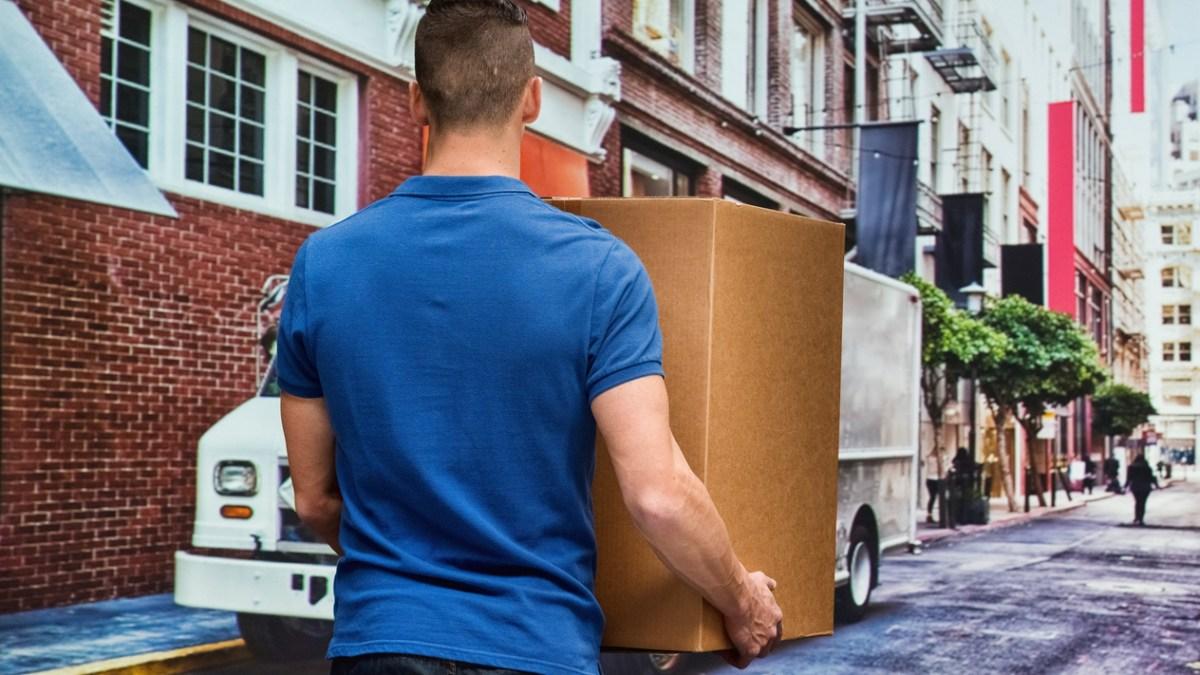 La mejor forma de enviar paquetes al extranjero