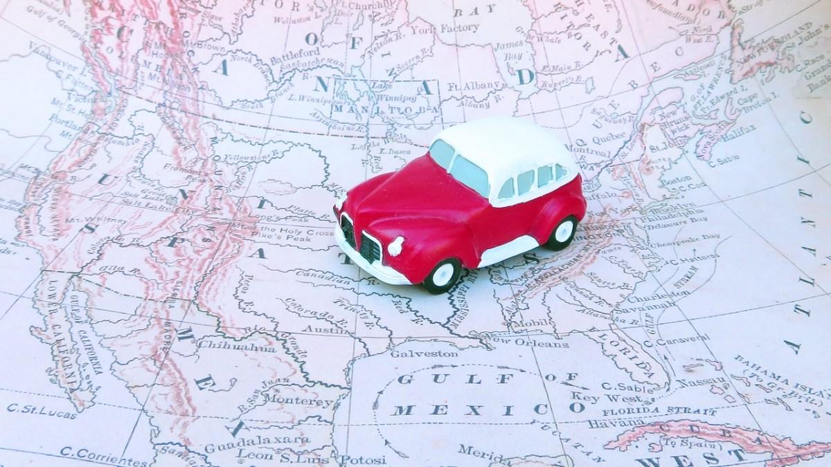 Sigue entrenando tu ahorro mientras viajas