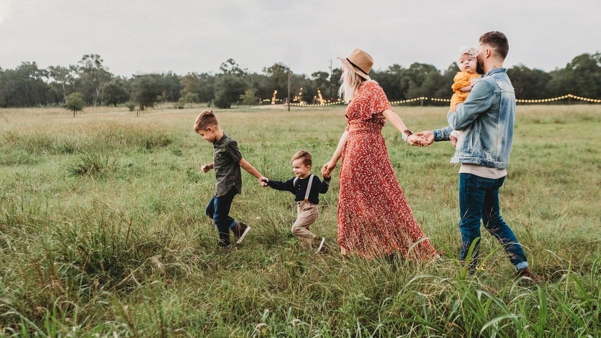 Familia numerosa: puedes beneficiarte de estas ayudas