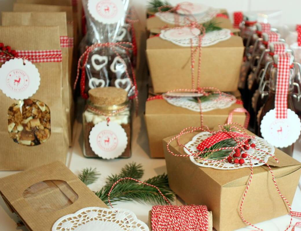 Selbstgemachte Weihnachtsgeschenke.Selbstgemachte Geschenke Aus Der Kuche Ostern
