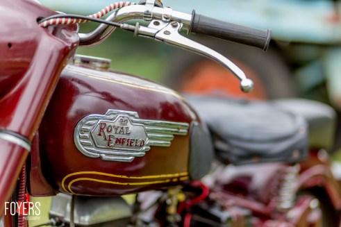alde valley classic car show-2 - copyright Robert Foyers
