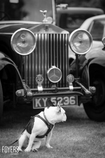 alde valley classic car show-8 - copyright Robert Foyers