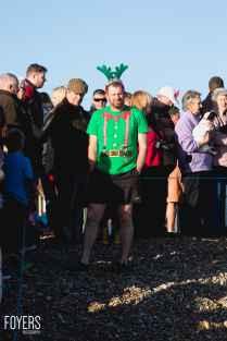 ALdeburgh Boxing Day swim 2016 - 0002 - December 26, 2016 - copyright Foyers Photography