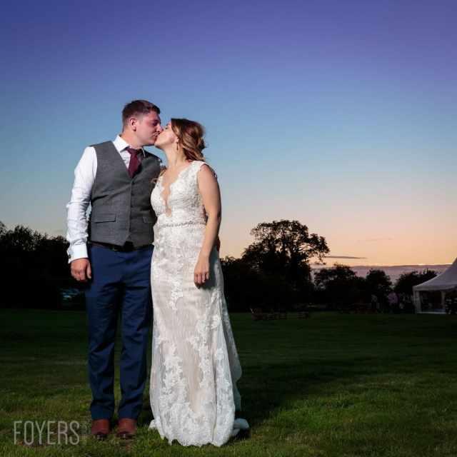 Wedding of Alex and Alex at the beautiful Binham Priory, Norfolk