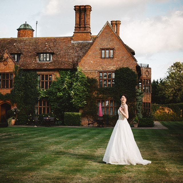 Another one from recent bridle dress photoshoot at Woodhall Manor with @martin_dobson_couture @innov8hair @woodhallmanor @bespoke_celebration_cakes . . . . .