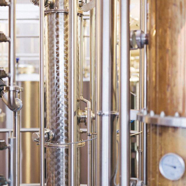 Adnams distillery, so intresting . . . . .