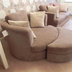 Dfs Metro Sofa Review Game Room Pillows Sofabed In Mocha Freya Range March Sold Friday Ad