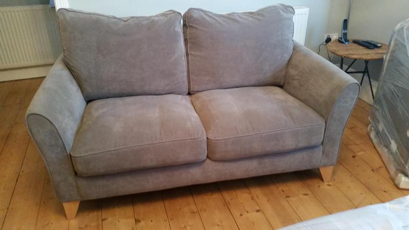 delta sofa debenhams walmart dora flip open beautiful fyfield 2 3 seater sofas in eastbourne expired friday ad