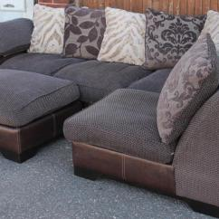 Corner Sofa Dfs Martinez Chloe Crushed Velvet Brown Inc Stool In Haywards Heath Expired Friday Ad