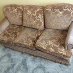 Sofa Bed Second Hand Bristol Brown Sectional Living Room Ideas Sofas For Sale In Free To Collector Friday Ad Settee