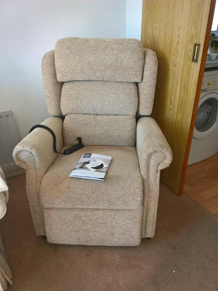 hsl chair accessories ikea spinning armchair in st leonards on sea expired friday ad