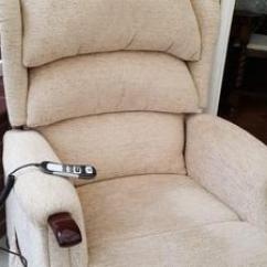 Hsl Chair Accessories World Market Cushions Recliner Quality X 2 Available In Bristol Expired Riser