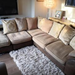 Corner Sofa Dfs Martinez Small Black Leather Ads Buy Sell Used Find Right Price Here Beige Golds Delivery Available United Kingdom