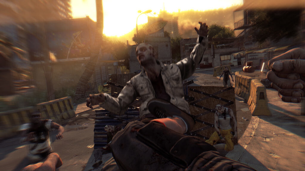 Techland Dying Light Support