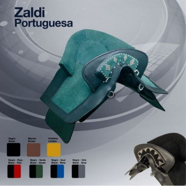 Silla Portuguesa Zaldi Campera