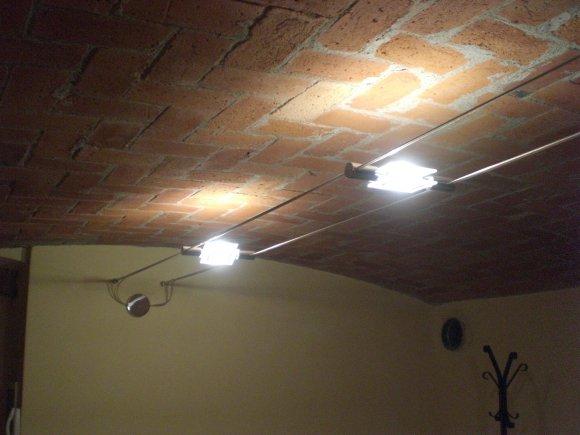 Forum Arredamentoit Illuminazione zona giorno senza