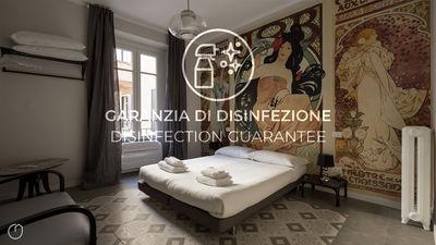 Jannelli&volpi (via melzo 7), azienda leader italiana nella produzione di carte da parati e. Milano Melzo 12 Art Deco Italianway