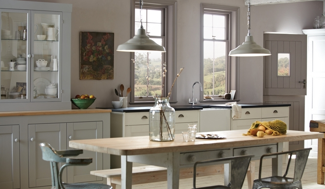 Small Kitchen Design Guide