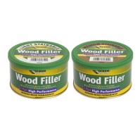 Wood fillers | Adhesives & sealants | Howdens Joinery