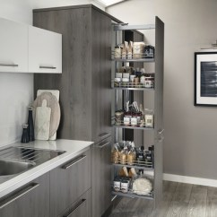 White Corner Kitchen Cabinet Booth Table For Greenwich Dark Grey Oak | Universal ...