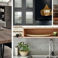 Kitchen Sink Amazon Pantry Cabinet Plans Clerkenwell Super Matt Slate Grey | Contemporary ...