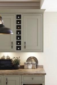 Tewkesbury Framed Skye Kitchen | Shaker Kitchens | Howdens ...