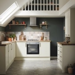 Home Depot Kitchen Layout Best Material For Countertops Allendale Antique White | Shaker Kitchens ...