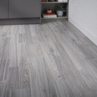Professional Grey Oak laminate flooring | Flooring ...