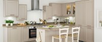 Functional kitchens | Inclusive kitchens | Howdens Joinery