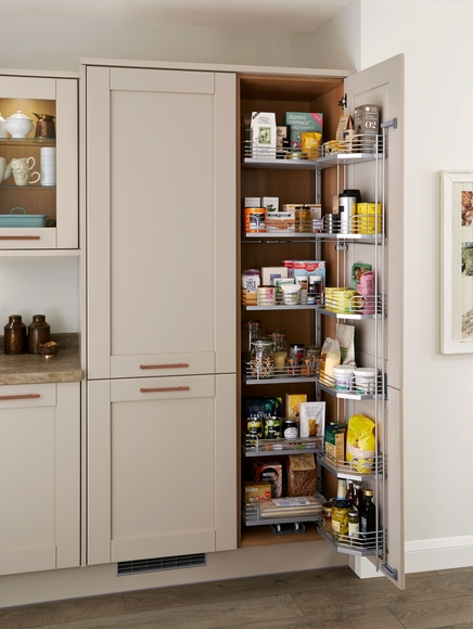 Functional Kitchens Inclusive Kitchens Howdens Joinery