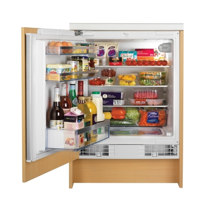 seamless kitchen flooring tables austin bosch integrated larder fridge | howdens joinery