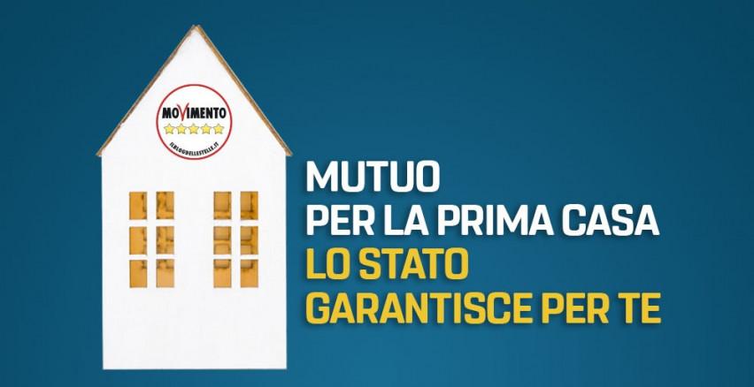 La Prima Casa è Un Diritto 100 Milioni Per Le Giovani