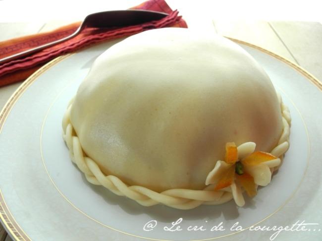 Cassata Siciliana  Rezepte Suchen